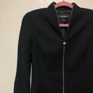 ESCADA Zip Up Jacket/Blazer